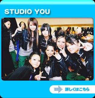 STUDIO YOU